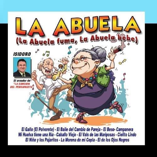 La Abuela by Isidoro Llinares