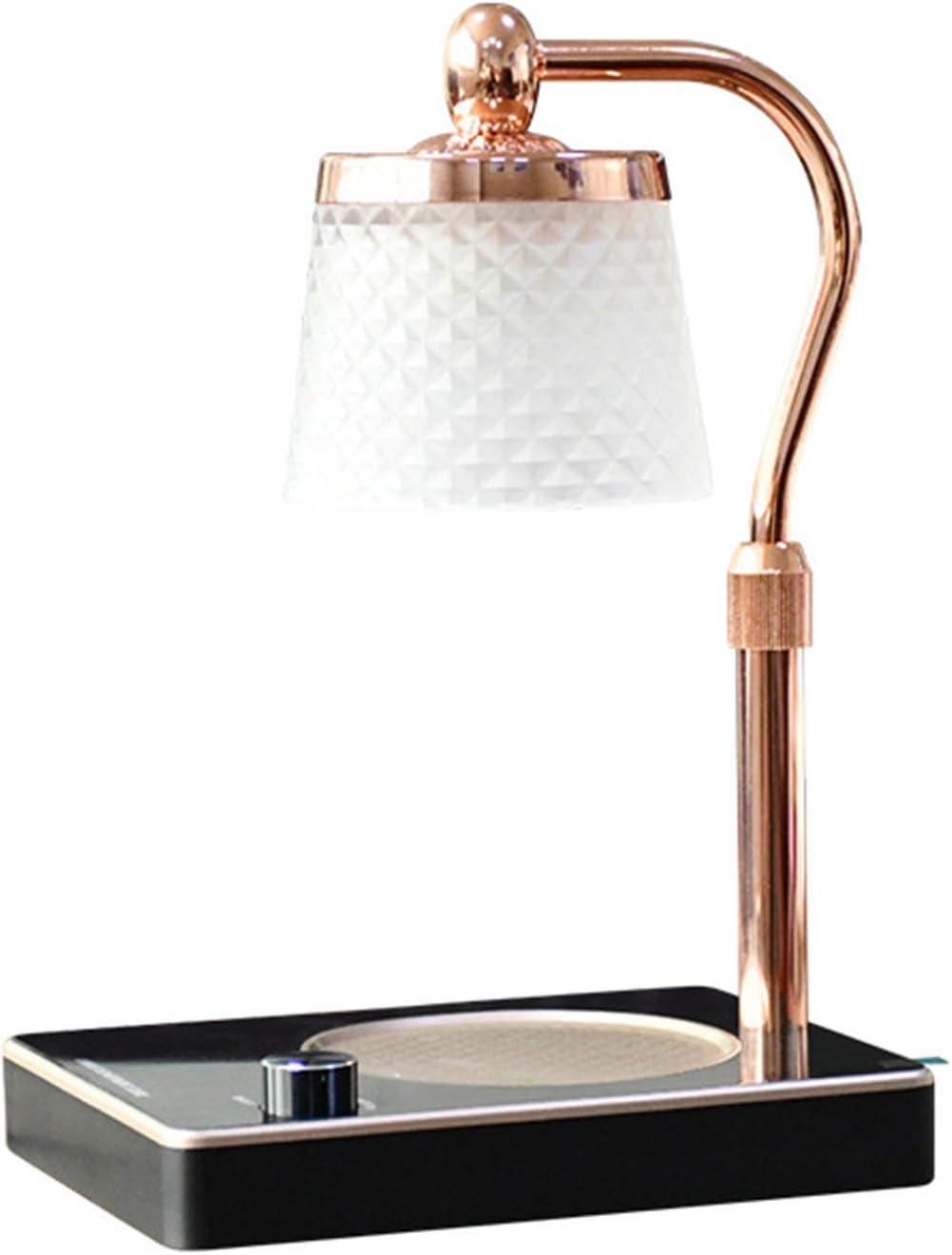 QLIGHA Household Aromatherapy Lamp Intelligent Regu 25% Mesa Mall OFF Temperature