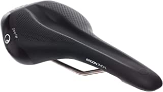Ergon SMC4 Comp Gel Saddle Black, M