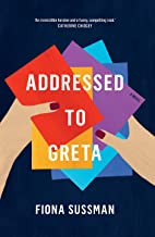 Addressed to Greta