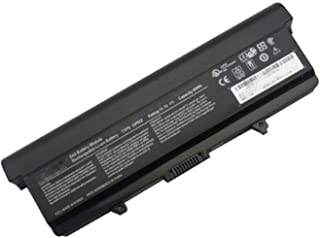 Hubei 11.1V 85Wh 7260mAh GP952 Replacement Laptop Battery for Dell Inspiron 1525 1526 1545 1546 Series Notebook Extended 0WK380 C601H 0XR682 RU586 0XR694 X284G