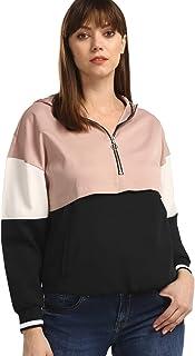 DJ & C Women's Synthetic Sweatshirt