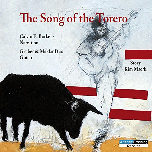 Couverture de The Song of the Torero