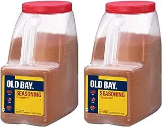OLD BAY Seasoning, 7.5 lb (Original (2 pack)