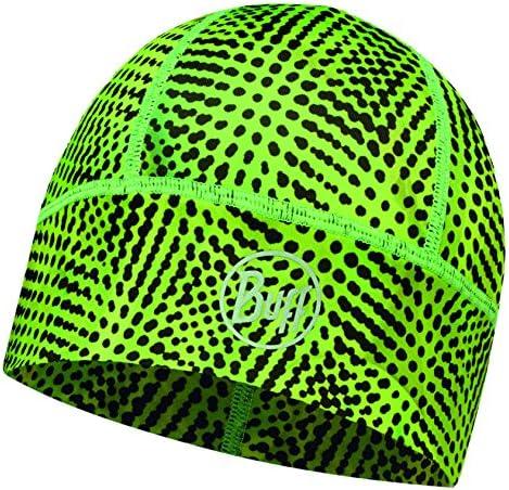 XDCS Enton-Cappello Antivento Taglia Unica Buff M/ütze Tech Hat Colore: Blu//Grigio Unisex-Adulto
