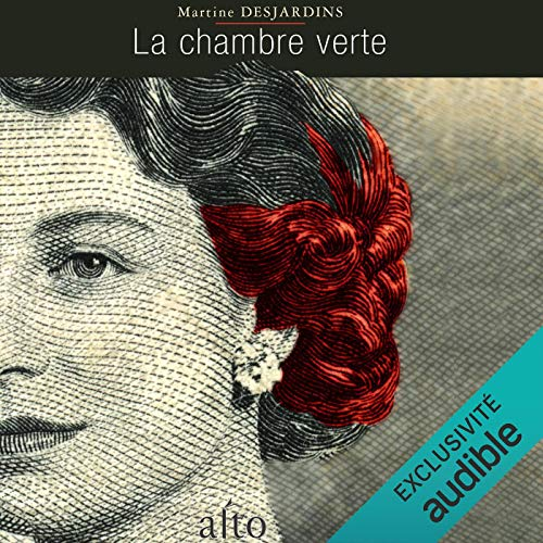 La chambre verte [The Green Room]  By  cover art