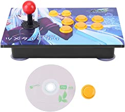 PC Arcade Game USB Stick Buttons Controller Zero Delay 8 Directions Joystick Control Device for PC Win7/ Win8/ Win10