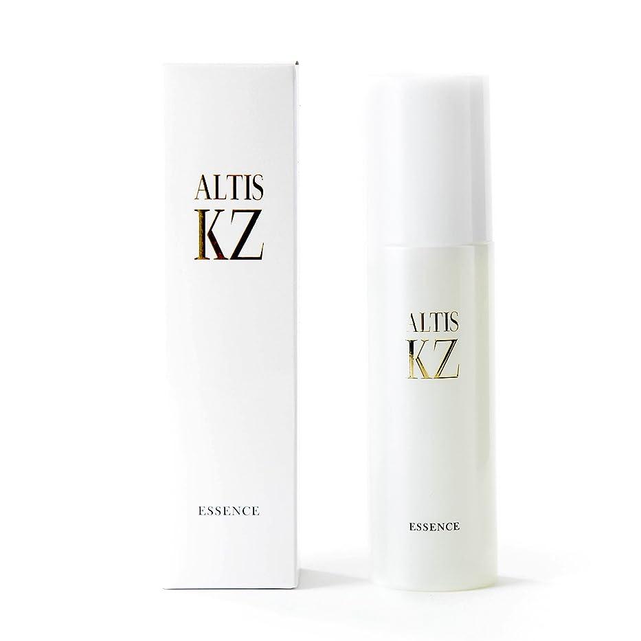 メタン設計図不測の事態ALTIS KZ エッセンス