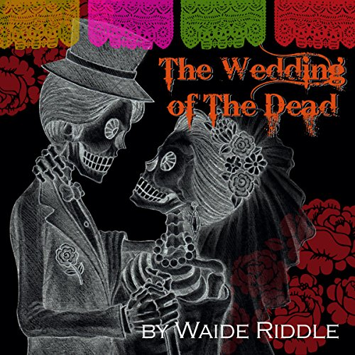 The Wedding of the Dead audiobook cover art