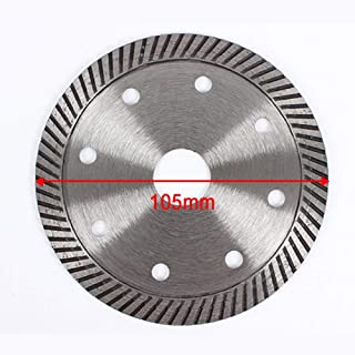 YUQIYU 105mm Marble Cutting Blade Ultratunn Diamond träbearbetning sågklinga Diamond sågblad Hög kvalitet handverktyg
