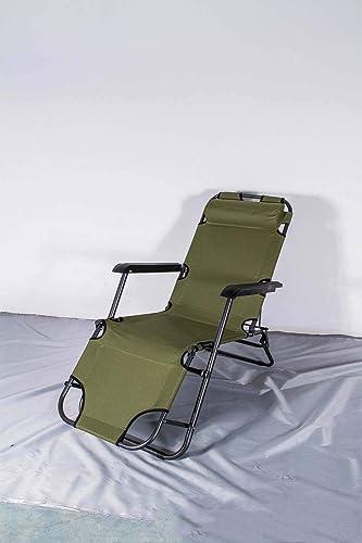 MAOYOU Chaise Se Pliante de gravité zéro, Tables de Massage portatives de Spa Pliables avec des Meubles de Salon de Sac