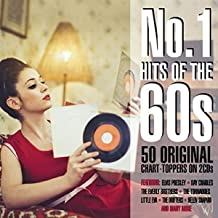 No 1 Hits Of The 60's / Various