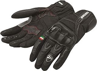 Ducati City 2 Gloves by Spidi - Black (2XL)