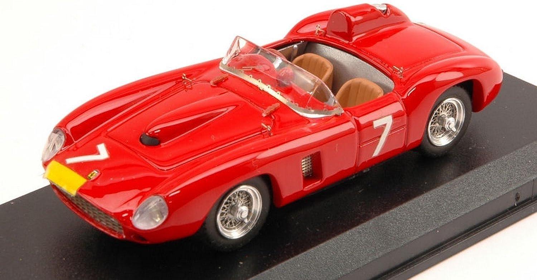 mejor reputación Art Model AM0216 Ferrari 290 MM N.7 NURBURGR.57 NURBURGR.57 NURBURGR.57 1 43 MODELLINO Die Cast Model Compatible con  punto de venta barato