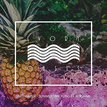 Summertime Fling - Single