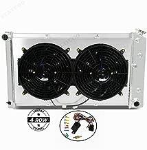 73-87 chevy truck aluminum radiator