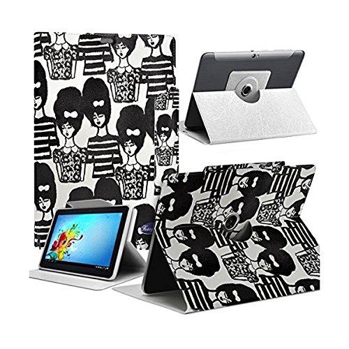 Seluxion Schutzhülle, Motiv MV15 Universal S für Gigabyte Tegra NOTE 7 Tablet