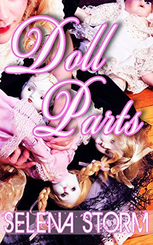 Doll Parts (Gender Swap, Magical Transformation Erotica Book 1) (English Edition)