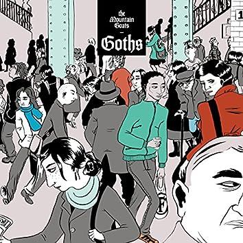 Goths (Deluxe Version)