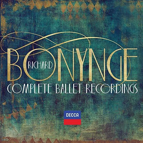 Richard Bonynge: Ballette-Sämtliche Aufnahmen