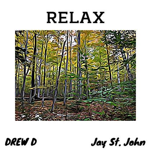 Drew D & Jay St. John