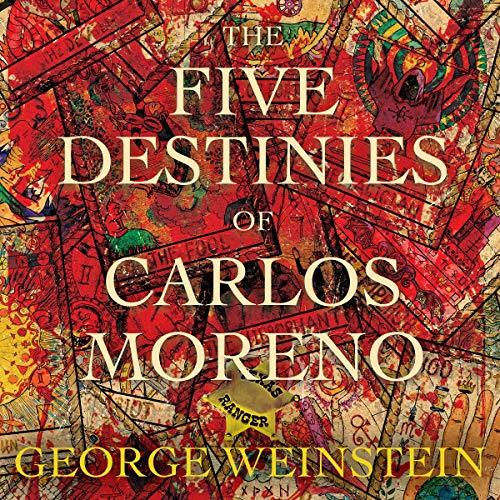 The Five Destinies of Carlos Moreno Titelbild