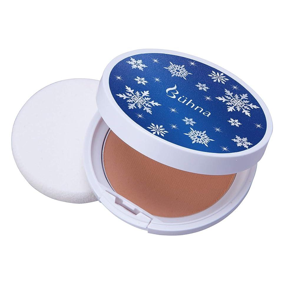 セーター薄いお風呂ビューナ ひんやり密着ファンデーション SPF50+ PA++++ メイク崩れ防止 保湿 赤み 毛穴 カバー力 テカリ 紫外線 清涼感