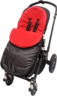 Amazon.es: Silver Cross - Sacos de abrigo / Accesorios: Bebé