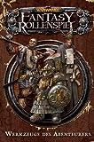 Asmodee HE256 - Warhammer Fantasy Rollenspiel