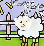La ovejita Saltarina (Castellano - A PARTIR DE 0 AÑOS - MANIPULATIVOS (LIBROS PARA TOCAR Y JUGAR), POP-UPS - Librodedos)