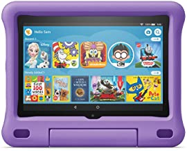 Fire HD 8 Kids tablet, 8