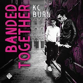 Banded Together audiobook cover art