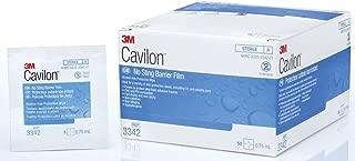 Cavilon 1.0 Milliliter Wipe, Sterile, No Alcohol, No Sting, Box of 30