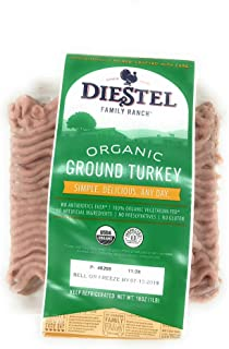 whole foods ground turkey