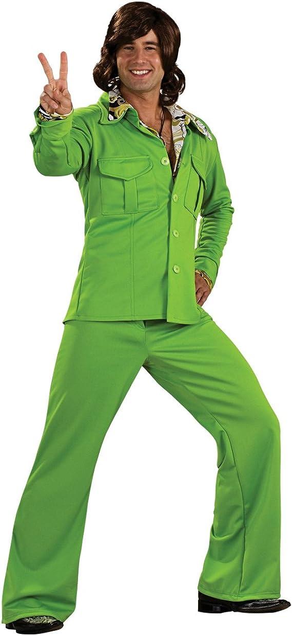 Rubie's Costume Low price Ranking TOP4 DisLeisure Suit