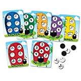 Learning Resources-10 ON The Spot Bingo NUMEROS, Multicolor (LER1764)