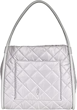 Tery Tote Quilted