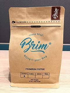 Whole Bean Vietnamese Coffee - PACAMARA LIGHT