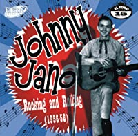 Rocking & Rolling by Johnny Jano (2011-02-01)