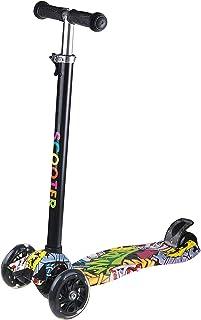 Amazon.es: patinetes de tres ruedas