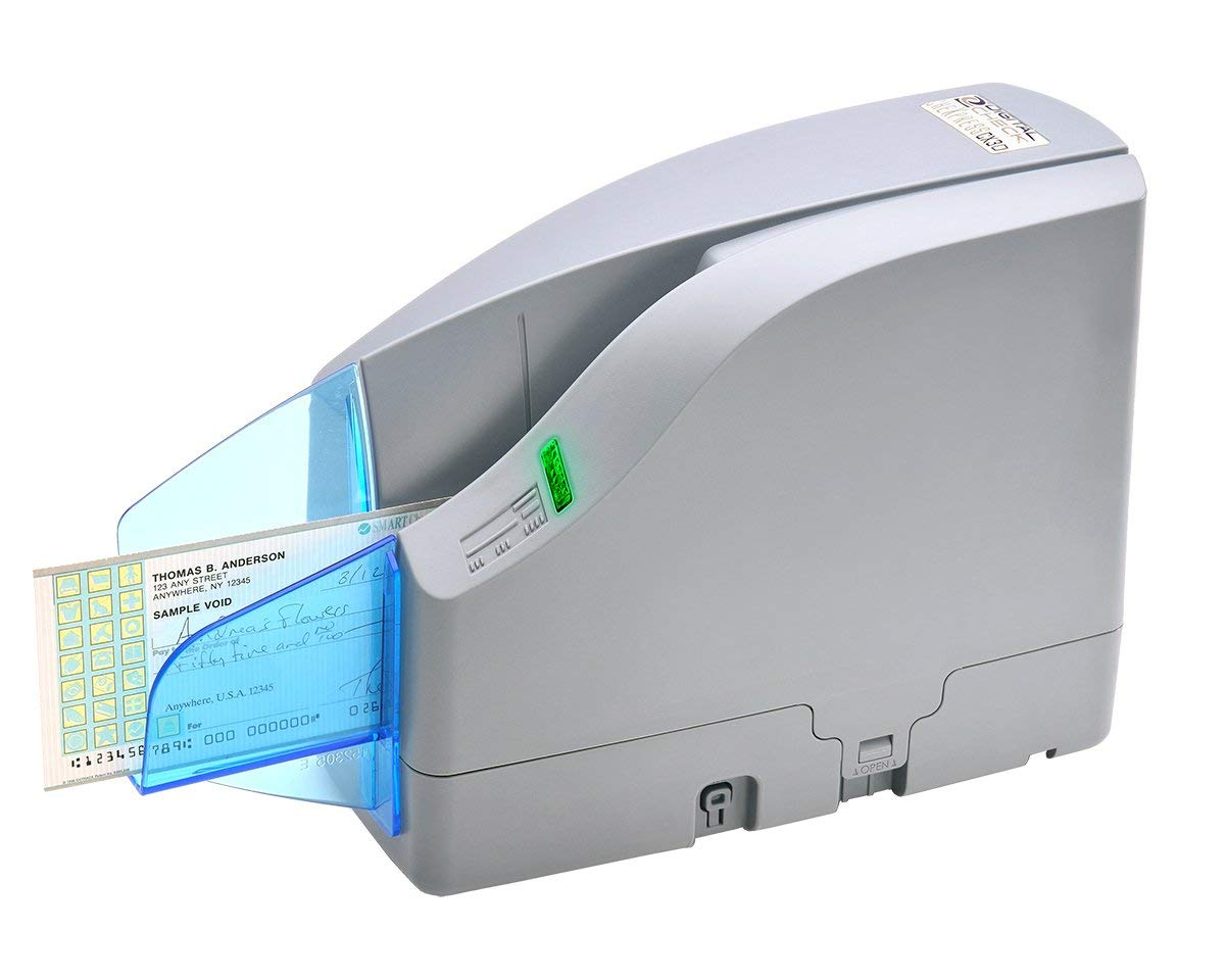 Digital Check CheXpress Scanner WITHOUT