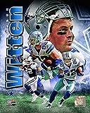 Jason Witten Dallas Cowboys Composite Foto (Größe: 20,3 x