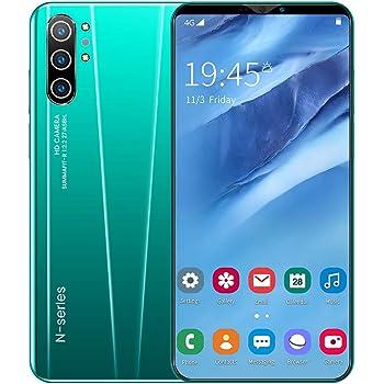 L&F Smartphone, Moviles Libres Pantalla 5.8 Pulgadas, Batería de ...