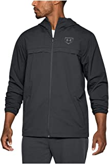 Under Armor Men's Baseball Warm-Up Jacket