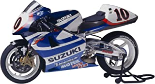 タミヤ 1/12 オートバイシリーズ No.81 スズキ RGV-γ XR89 プラモデル 14081