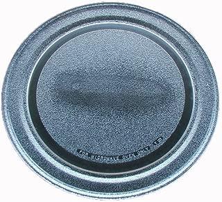 KitchenAid Microwave Glass Turntable Tray / Plate 14 1/8