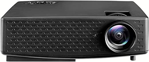 Lamijua Bp-L580 Video Projector Full Hd 1080P Wireless Wired Sync Display Met WiFi Home Theater Film Led Projector Beamer
