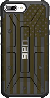 uag monarch iphone 8 plus case