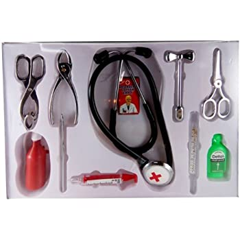 Plutofit® Doctor Set for Kids