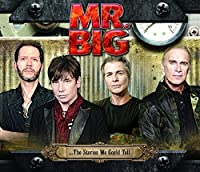 Stories We Could Tell by MR BIG (2014-09-24)